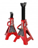 3T Double Lock Jack Stands