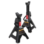 3T Ratchet Jack Stands
