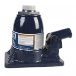 12 Ton Stubby Professional Bottle Jack